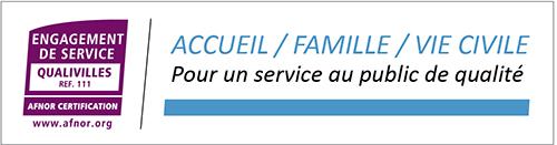 Qualiville - services certifiés
